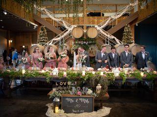 The wedding of Kayla and Jacob 3