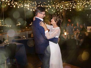 The wedding of Chris and David 2
