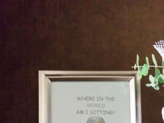 Ashley and Damon's Wedding in Boerne, Texas 20