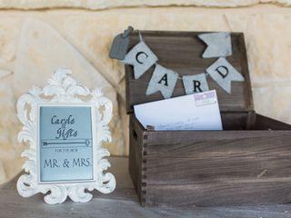 Ashley and Damon's Wedding in Boerne, Texas 19