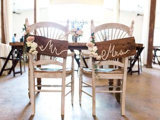 Ashley and Damon's Wedding in Boerne, Texas 24