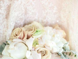 Ashley and Damon's Wedding in Boerne, Texas 4