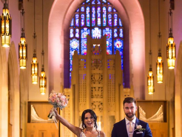 Paul and Vinka's Wedding in Cleveland, Ohio 1