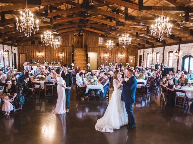 Joe and Taylor's Wedding in Blanchard, Oklahoma 1