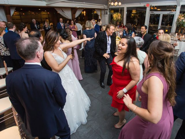 William and Lina Maria's Wedding in Jersey City, New Jersey 14
