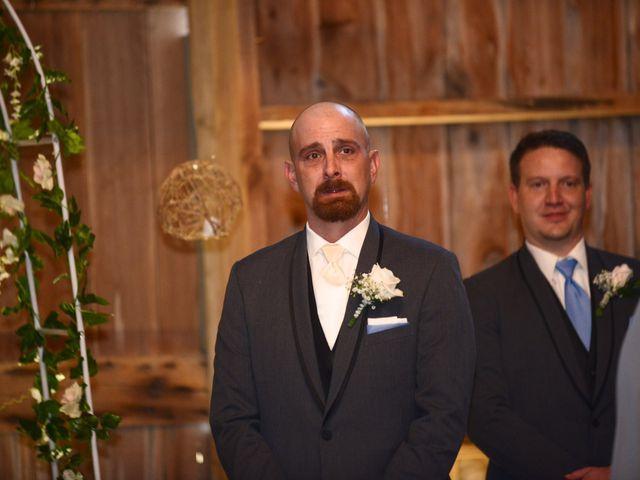 Dustin and Monica's Wedding in Medina, Ohio 4
