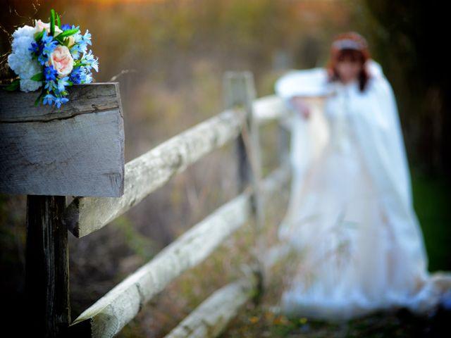 Dustin and Monica's Wedding in Medina, Ohio 10