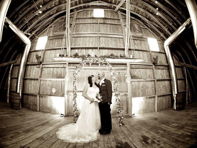 Dustin and Monica's Wedding in Medina, Ohio 13