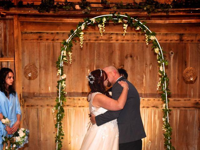 Dustin and Monica's Wedding in Medina, Ohio 14