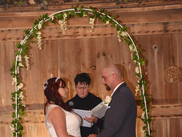 Dustin and Monica's Wedding in Medina, Ohio 15