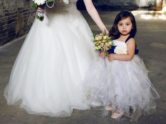 Alissa and Derek's Wedding in Tupelo, Mississippi 2