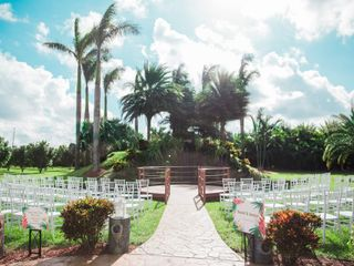 The wedding of Jessica and Danny 3