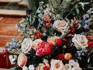 The wedding of Savayia and Michael 3