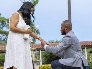 The wedding of Melonie and Bixby 3
