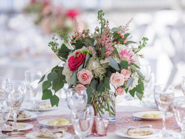 Brandon and Jillian's Wedding in Mashpee, Massachusetts 9