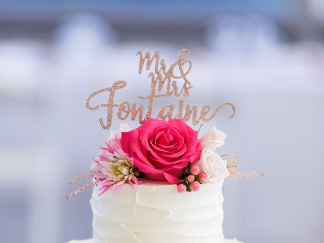 Brandon and Jillian's Wedding in Mashpee, Massachusetts 10