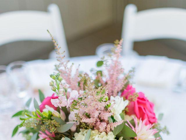 Brandon and Jillian's Wedding in Mashpee, Massachusetts 12