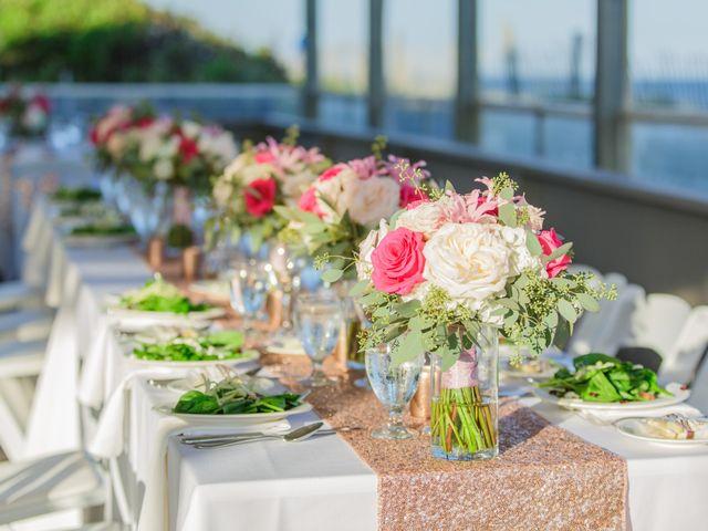 Brandon and Jillian's Wedding in Mashpee, Massachusetts 17