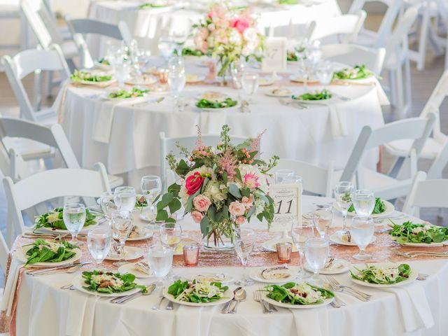 Brandon and Jillian's Wedding in Mashpee, Massachusetts 20