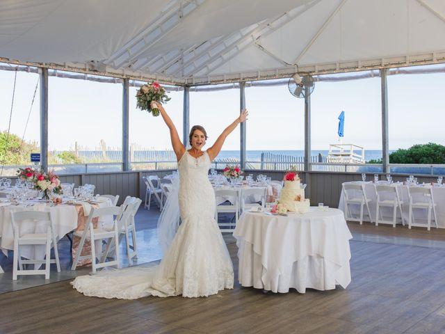Brandon and Jillian's Wedding in Mashpee, Massachusetts 26