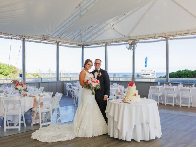 Brandon and Jillian's Wedding in Mashpee, Massachusetts 27