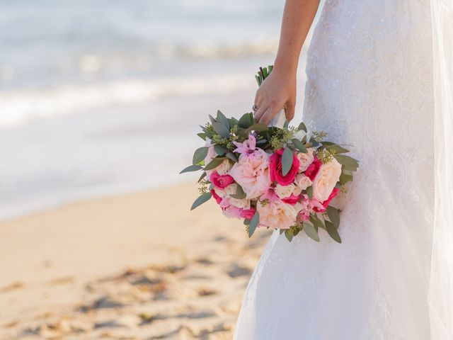 Brandon and Jillian's Wedding in Mashpee, Massachusetts 37
