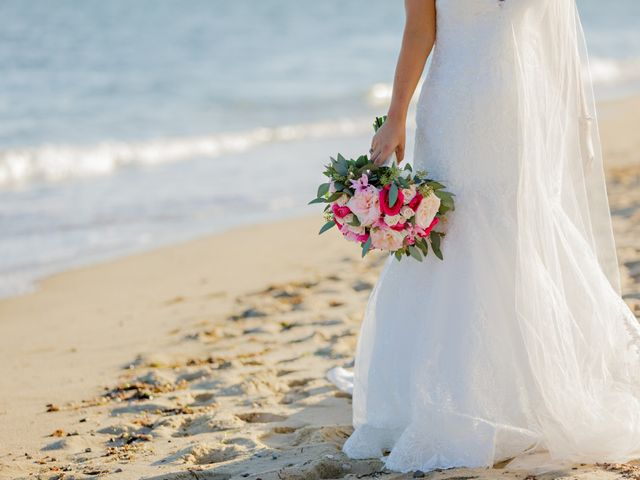 Brandon and Jillian's Wedding in Mashpee, Massachusetts 38