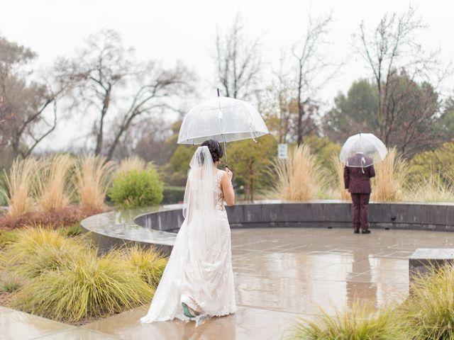 Spencer and Cynthia's Wedding in Walnut Creek, California 3