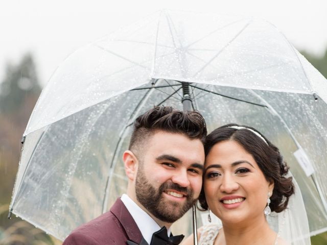 Spencer and Cynthia's Wedding in Walnut Creek, California 5