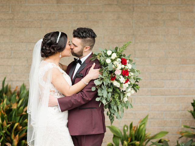 Spencer and Cynthia's Wedding in Walnut Creek, California 8