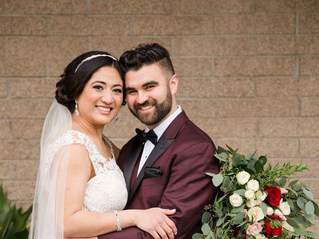 Spencer and Cynthia's Wedding in Walnut Creek, California 9