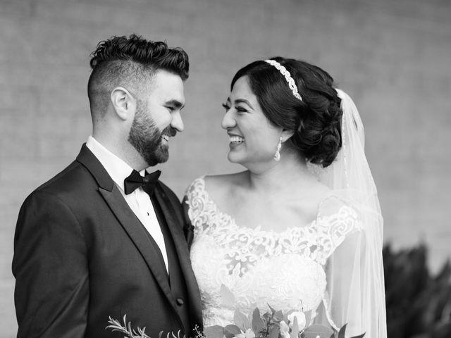 Spencer and Cynthia's Wedding in Walnut Creek, California 10