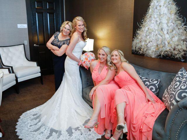 Biagio and Jennifer's Wedding in Las Vegas, Nevada 3