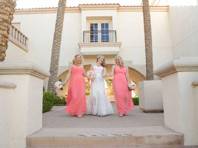 Biagio and Jennifer's Wedding in Las Vegas, Nevada 10