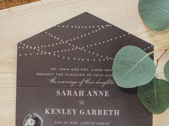 Kenley and Sarah's Wedding in Dallas, Texas 3