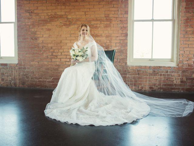 Kenley and Sarah's Wedding in Dallas, Texas 7
