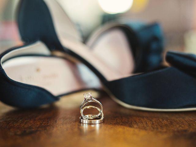 Kenley and Sarah's Wedding in Dallas, Texas 10