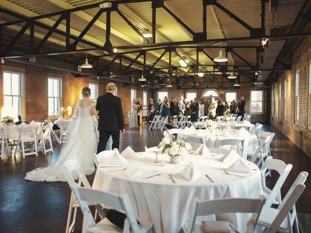 Kenley and Sarah's Wedding in Dallas, Texas 12