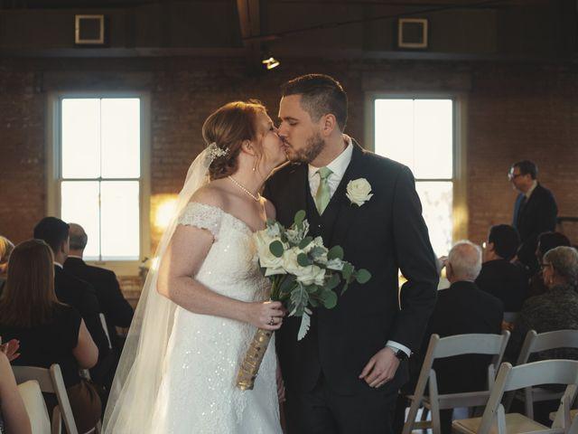 Kenley and Sarah's Wedding in Dallas, Texas 14
