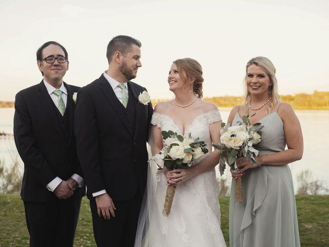 Kenley and Sarah's Wedding in Dallas, Texas 17