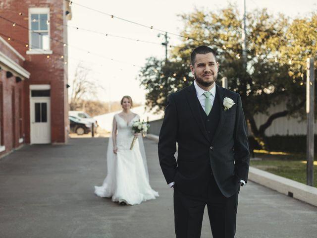 Kenley and Sarah's Wedding in Dallas, Texas 24