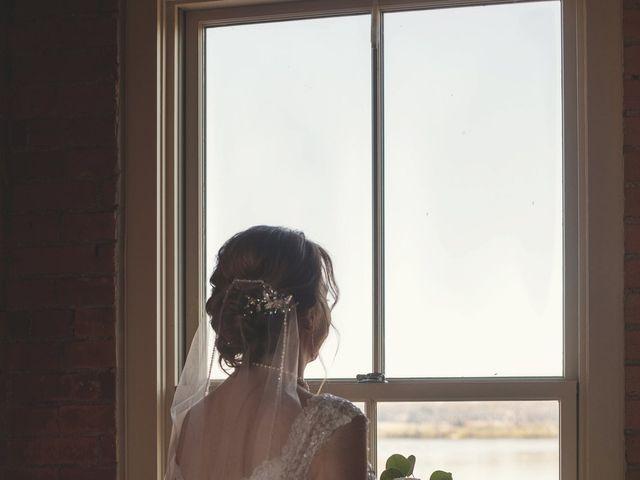 Kenley and Sarah's Wedding in Dallas, Texas 25
