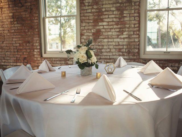 Kenley and Sarah's Wedding in Dallas, Texas 27