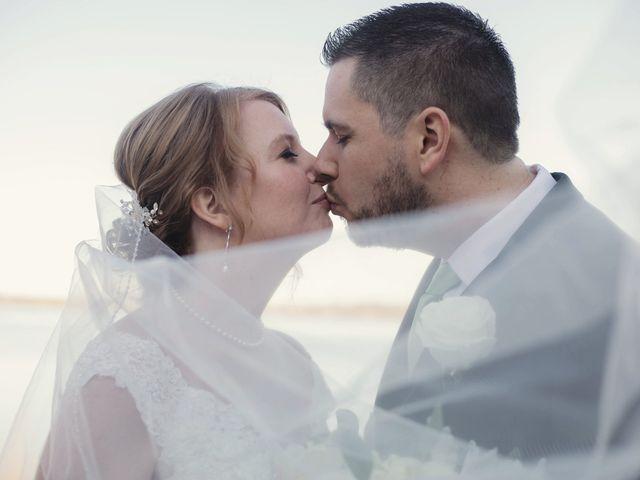 Kenley and Sarah's Wedding in Dallas, Texas 29
