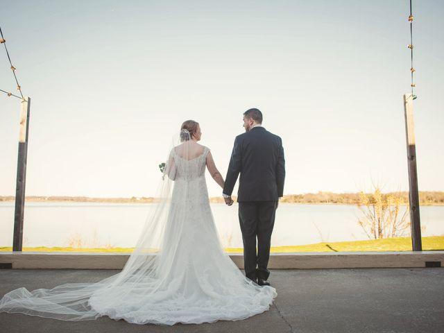 Kenley and Sarah's Wedding in Dallas, Texas 30
