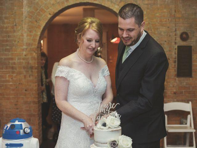 Kenley and Sarah's Wedding in Dallas, Texas 31