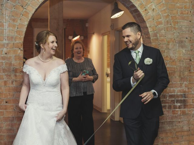Kenley and Sarah's Wedding in Dallas, Texas 32