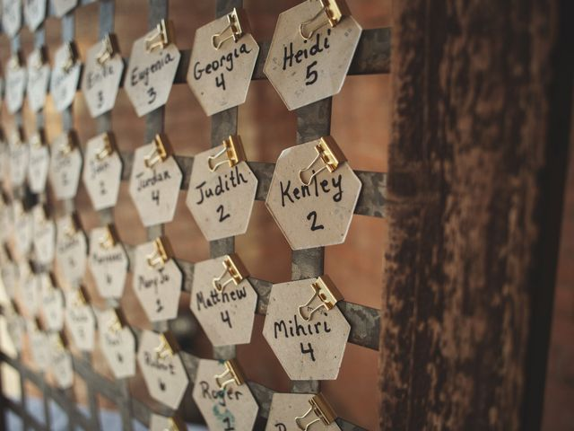 Kenley and Sarah's Wedding in Dallas, Texas 34