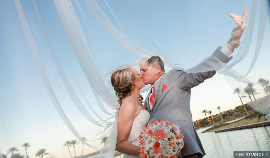 Biagio and Jennifer's Wedding in Las Vegas, Nevada