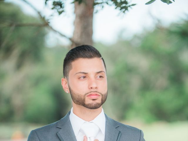 Joey and Nick's Wedding in Brooksville, Florida 2